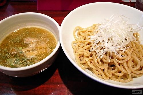 濃豚つけBUTO 麺eiji