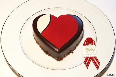 マルガーシュハートVD Chocolatier Masale