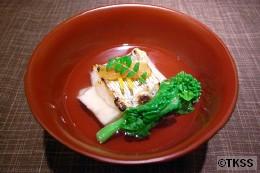 和料理 ゆづり葉