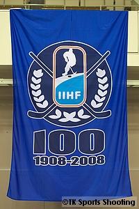 IIHFフラッグ