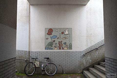 ポタリング in 小樽
