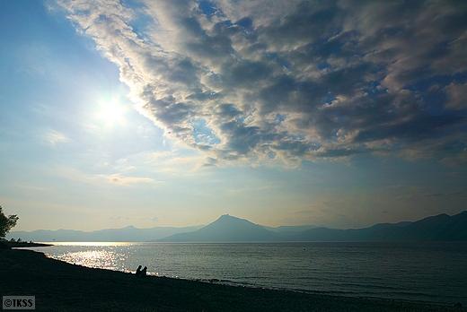 支笏湖モーラップ