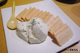わさびチーズ寄せ