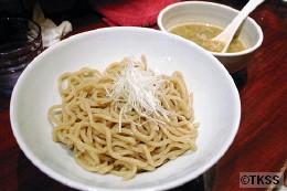 麺eiji 濃豚つけBUTO