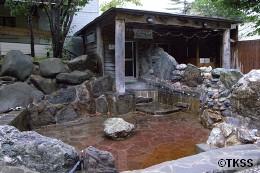 北湯沢山荘