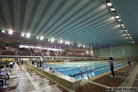 札幌市民体育大会水泳競技大会