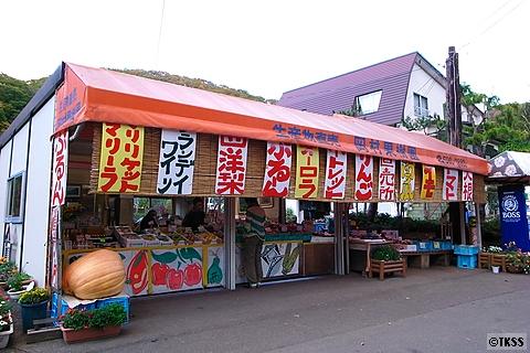 岡村果樹園直売所
