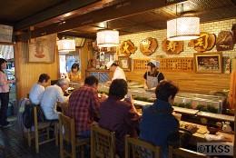 鵡川 大豊寿司