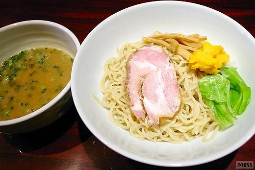 misopota(ミソポタ)つけめん 麺eiji