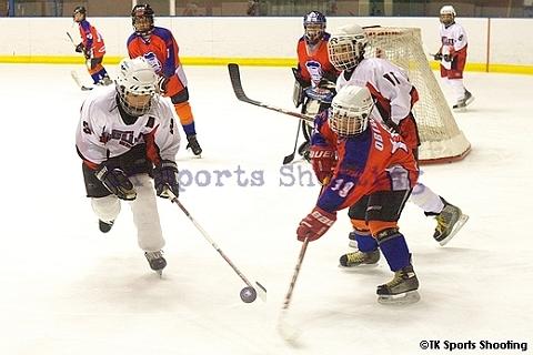 第28回全道小学生アイスホッケー選手権大会