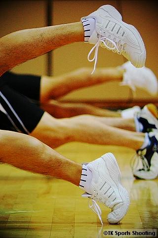 スポーツエアロビック2008北海道大会