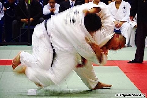 第15回 横井七之助旗争奪 北海道中学校柔道新人団体優勝大会