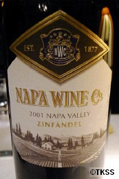 NAPAワイン