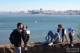ゴールデンゲートブリッジ(Golden Gate Bridge)
