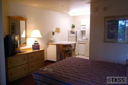 Homestead Studio Suites Hotel San Mateo / SFO