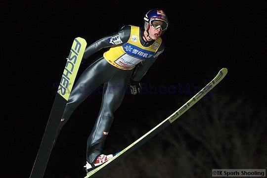 1位:グレゴア・シュリーレンツァウアー(Gregor Schlierenzauer)