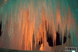 2009千歳・支笏湖氷濤まつり