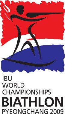 IBU WORLD CHAMPIONSHIPS BIATHLON PYEONGCHANG2009