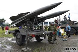 地対空誘導弾 改良ホーク