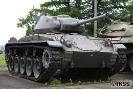M24軽戦車