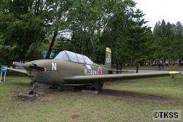 T-34練習機