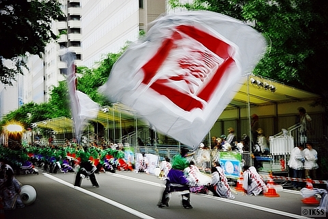 大通南パレード