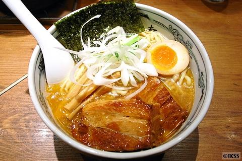 武蔵ら~麺 麺屋武蔵新宿本店
