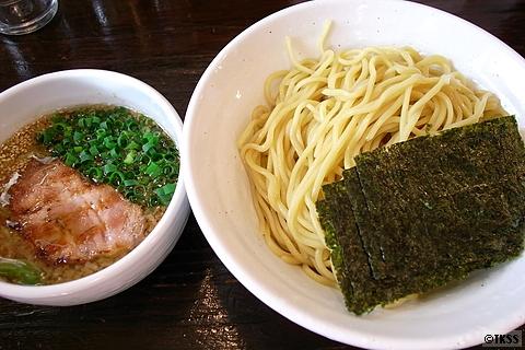 つけソバ醤油 豚ソバFuji屋