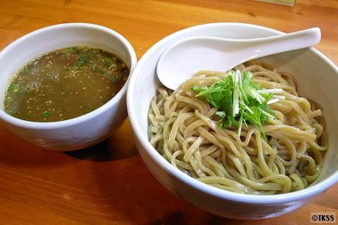 つけ麺 麺屋高橋