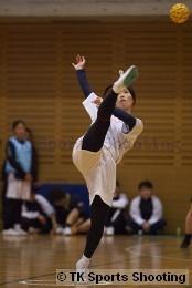 第12回北海道セパタクローオープン選手権大会