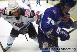 アイスホッケーアジアリーグプレーオフ決勝第5戦