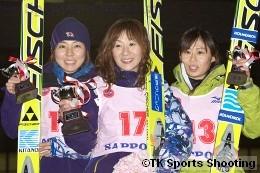 第10回伊藤杯シーズンファイナル大倉山ナイタージャンプ大会