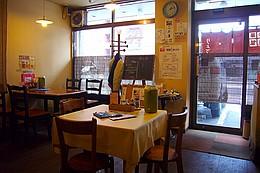 中華食堂りょう