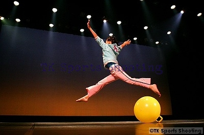 ダンスランド 小ホール公演 -ソロを含む小作品-