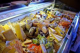 チーズクラブ札幌店