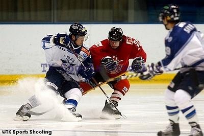 アジアリーグアイスホッケー クリスマスゲームズ2006 札幌