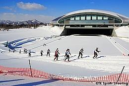 札幌ドーム オープンアリーナ