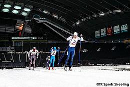 札幌ドーム クローズドアリーナ