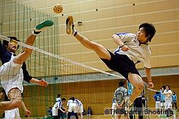 第10回北海道セパタクローオープン選手権大会